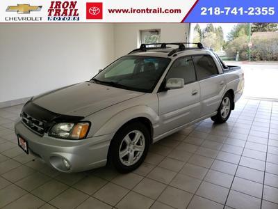 Subaru Baja 2003 for Sale in Virginia, MN