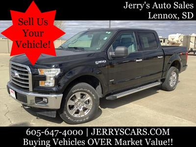 Ford F-150 2017 for Sale in Lennox, SD