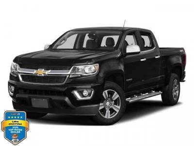 Chevrolet Colorado 2018 for Sale in Milwaukee, WI
