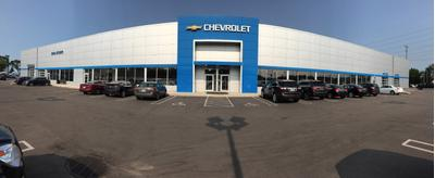 Lake Chevrolet Image 1