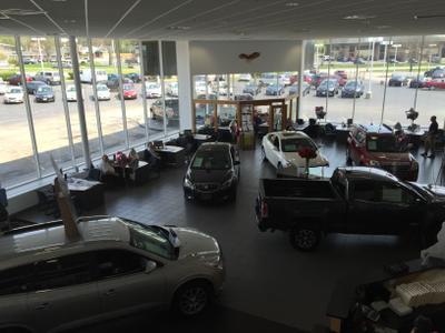 John Paul's Buick GMC Image 3