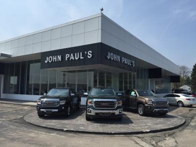 John Paul's Buick GMC Image 5