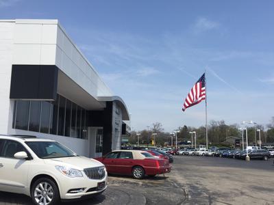 John Paul's Buick GMC Image 6
