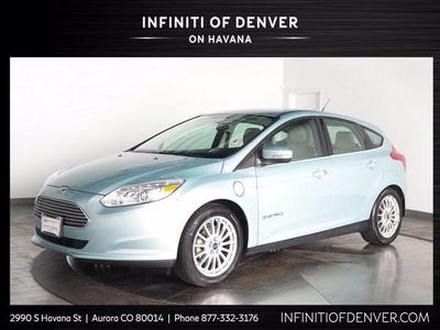 Ford Focus Electric 2013 for Sale in Aurora, CO