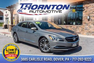 Buick LaCrosse 2017 for Sale in Dover, PA