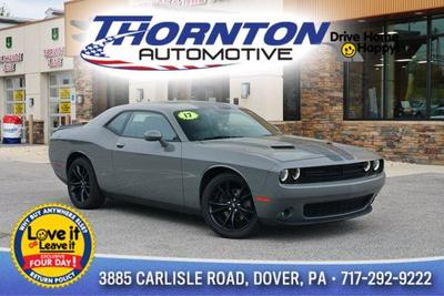 Dodge Challenger 2017 for Sale in Dover, PA