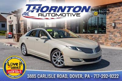 Lincoln MKZ 2015 for Sale in Dover, PA