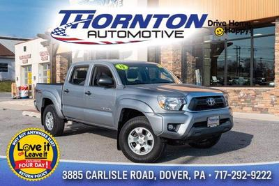 Toyota Tacoma 2015 for Sale in Dover, PA