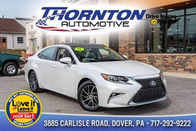 Lexus ES 350 2017 for Sale in Dover, PA