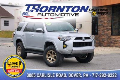 Toyota 4Runner 2016 for Sale in Dover, PA