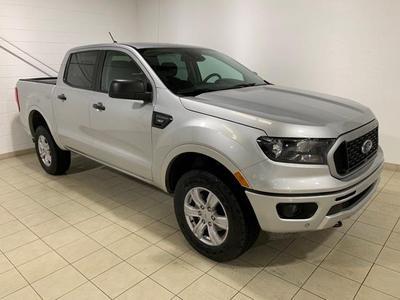 Ford Ranger 2019 undefined undefined Cottonwood, AZ