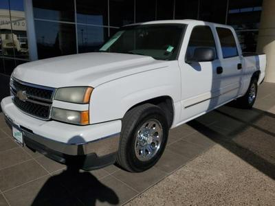 Chevrolet Silverado 1500 2007 for Sale in Cottonwood, AZ