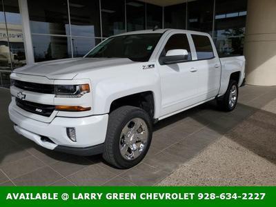 Chevrolet Silverado 1500 2018 for Sale in Cottonwood, AZ