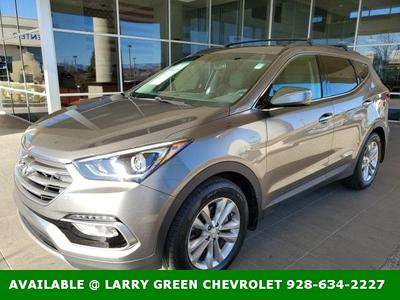 Hyundai Santa Fe Sport 2018 for Sale in Cottonwood, AZ