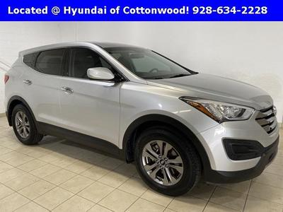Hyundai Santa Fe Sport 2015 for Sale in Cottonwood, AZ