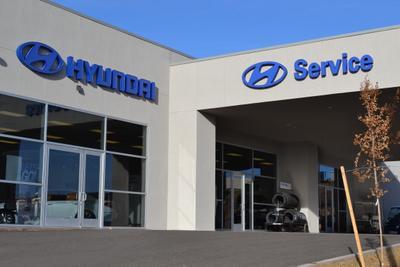 Hyundai of Cottonwood Image 7