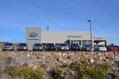 Hyundai of Cottonwood Image 8