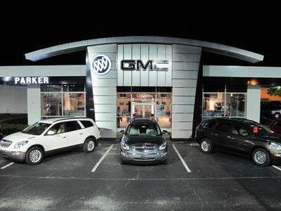 Parker Buick GMC Image 1
