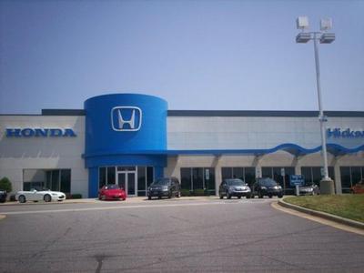 Hendrick Honda Hickory Image 1