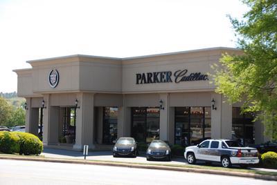Parker Cadillac Image 1