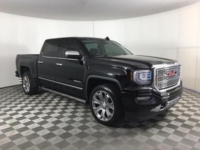 2018 GMC Sierra 1500 Denali for sale VIN: 3GTU2PEJ2JG162781