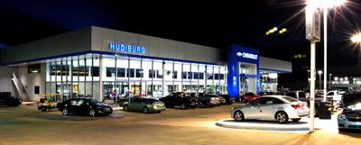 Hudiburg Chevrolet Buick GMC Image 1