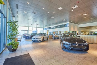 BMW of Tucson Image 6
