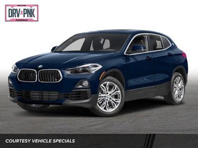 2018 BMW X2 sDrive28i for sale VIN: WBXYJ3C38JEJ81976