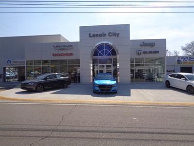 Lenoir City Chrysler Dodge Jeep RAM Image 3