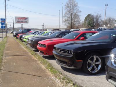 Lenoir City Chrysler Dodge Jeep RAM Image 5
