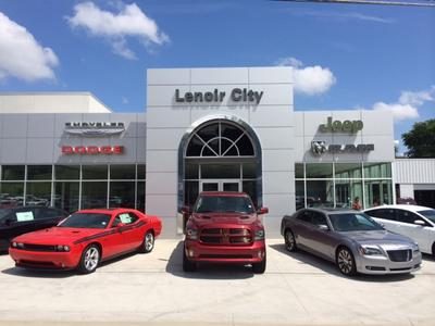 Lenoir City Chrysler Dodge Jeep RAM Image 6