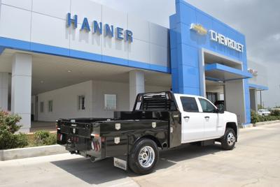 Hanner Chevrolet GMC Image 1