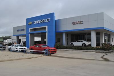 Hanner Chevrolet GMC Image 3