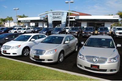 Boulevard Buick GMC Image 1