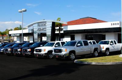 Boulevard Buick GMC Image 3
