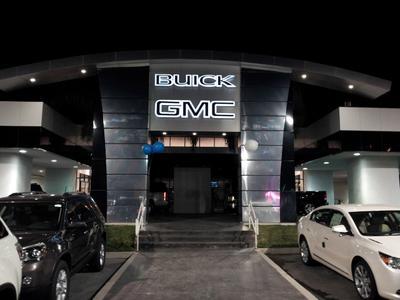Boulevard Buick GMC Image 4