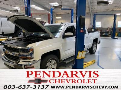 Chevrolet Silverado 1500 2016 for Sale in Edgefield, SC