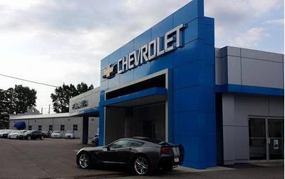 Pendarvis Chevrolet Image 1
