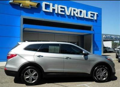 Pendarvis Chevrolet Image 2