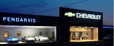 Pendarvis Chevrolet Image 3