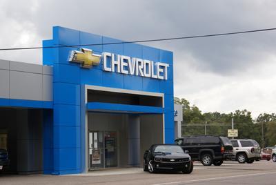 Pendarvis Chevrolet Image 6