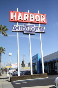 Harbor Chevrolet Image 6