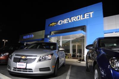 Harbor Chevrolet Image 7
