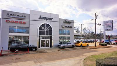 Ford CDJR of Jasper Image 2