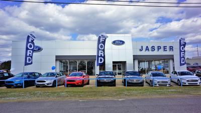 Ford CDJR of Jasper Image 6