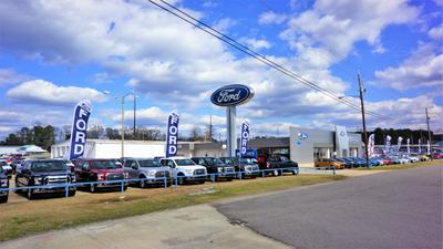 Ford CDJR of Jasper Image 9
