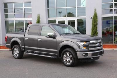 2015 Ford F-150  for sale VIN: 1FTEW1EF5FFB38016