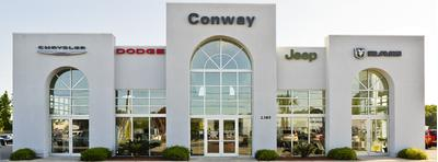 Conway Chrysler Dodge Jeep RAM Image 1