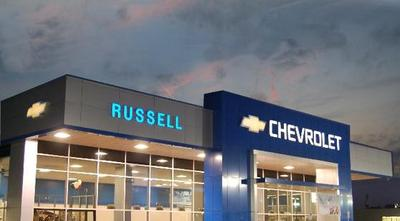 Russell Chevrolet Image 8