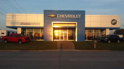 Seth Wadley Chevrolet Buick of Ada Image 2